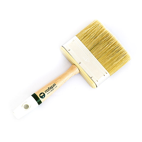 Large surface brush bristle
