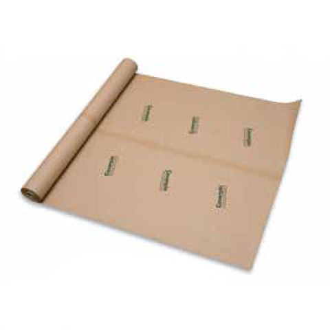 Floor kraft paper single c adhesive band PROFI WS
