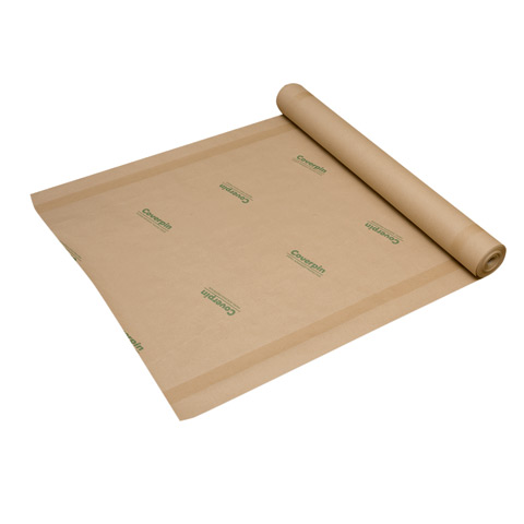 Floor kraft paper double l adhesive band ECO WS
