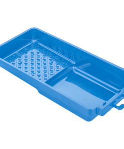 Bucket trays for mini rollers