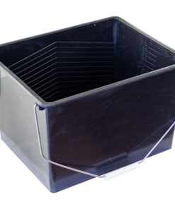Large buckets with handles