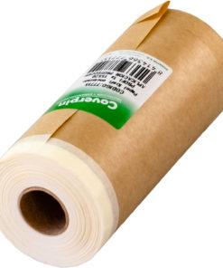 Kraft Paper with masking Tape