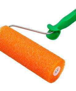 Rodillos de esponja para estucado